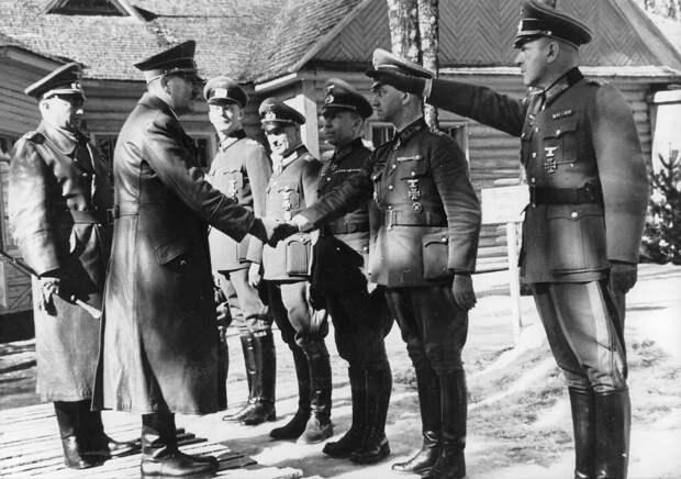 Адольф Гитлер посещал СССР. Что? Да!