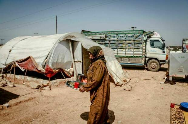 Европарламент призвал ЕС готовиться к возможному миграционному кризису