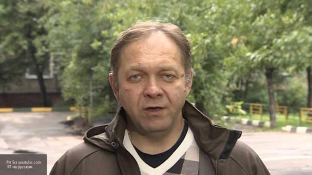 Кирилл Коктыш: Думаю, Лукашенко не понимает, что многовекторность – причина его проблем