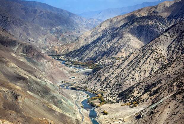 Какие несметные богатства сокрыты в Панджшерском ущелье?