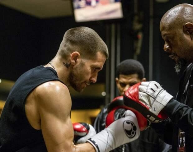Выглядеть как боксер-профессионал? Сложно, но можно.