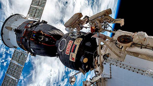 Что и следовало ожидать: первую диверсию в космосе совершили американцы