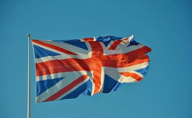 Новый посол Великобритании Дебора Броннерт прибыла в Россию