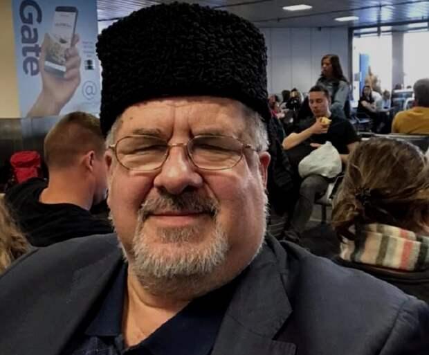 Следственный комитет начал преследование лидера экстремистов Чубарова