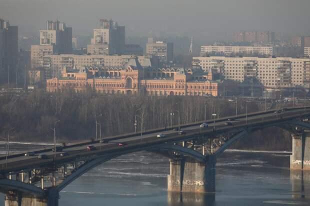 Глеб Никитин: «Нижегородская область стала одним излидеров поуровню роста индекса качества городской среды»