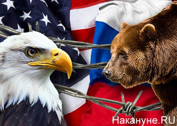 О роли санкций против РФ
