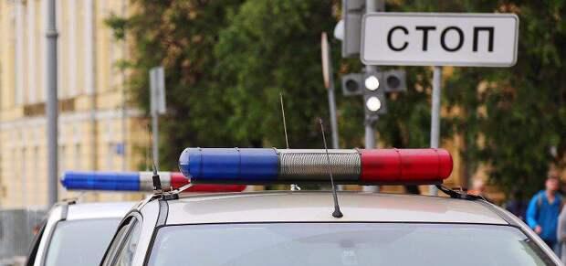 Власти предупредили об ответственности за участие в незаконной акции 14 июля / Фото: mos.ru