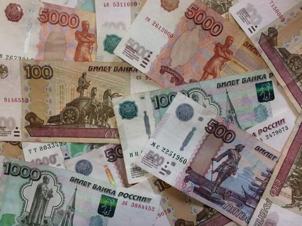 Возможный ущерб России от коронакризиса оценили в 17,9 триллиона рублей