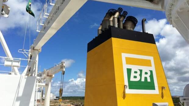 Petrobras режет добычу икосты