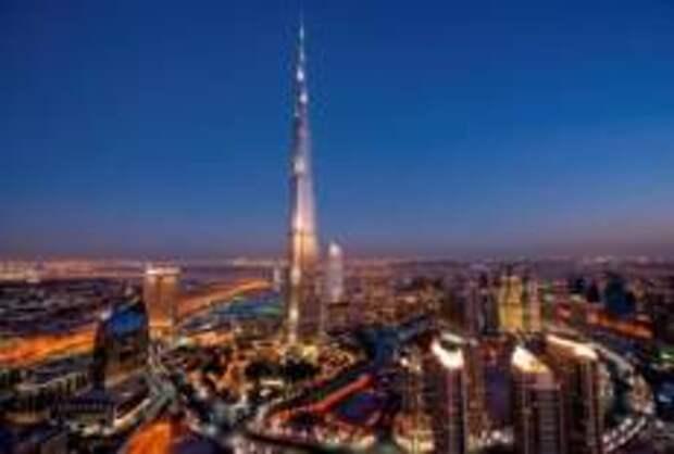 Дубай подвёл итоги туристического сезона 2018