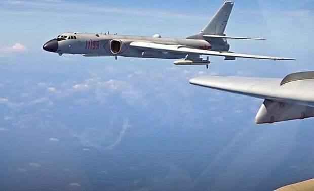 Симуляция удара по авианосцу США со стороны Китая вызвала реакцию в Вашингтоне
