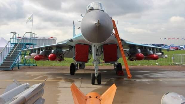 Военный эксперт Тучков сообщил о создании в РФ невидимого «убийцы» американских F-35