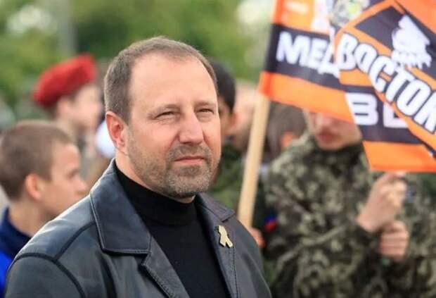 Командир Донбасса резко отчитал белорусского «микродиктатора»