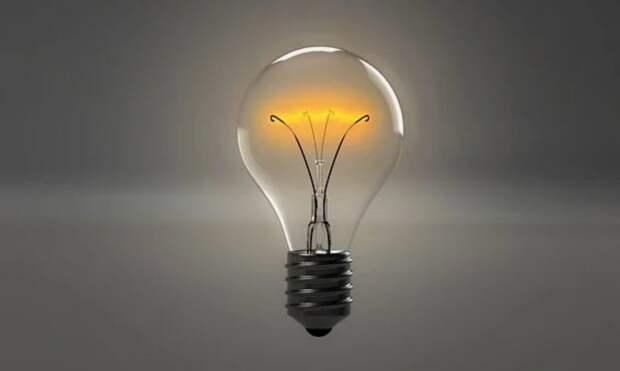 В доме на Новгородской заменили лампы