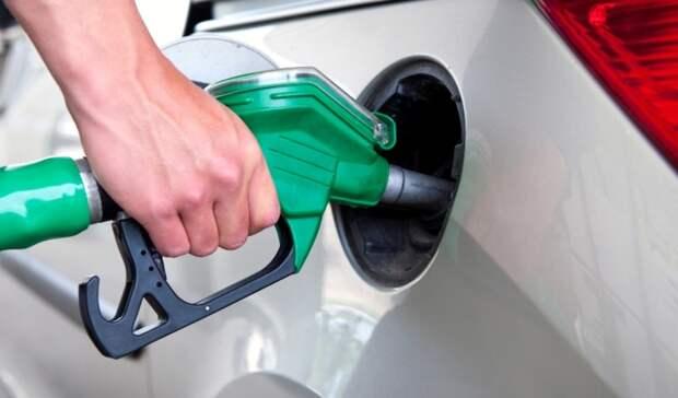 Временный запрет наэкспорт нефти инефтепродуктов ввела Киргизия