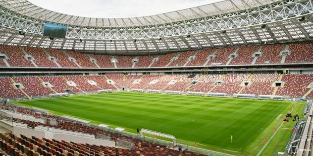 Болельщиков из «черного списка» не будет пропускать на стадион «Динамо» биометрическая система