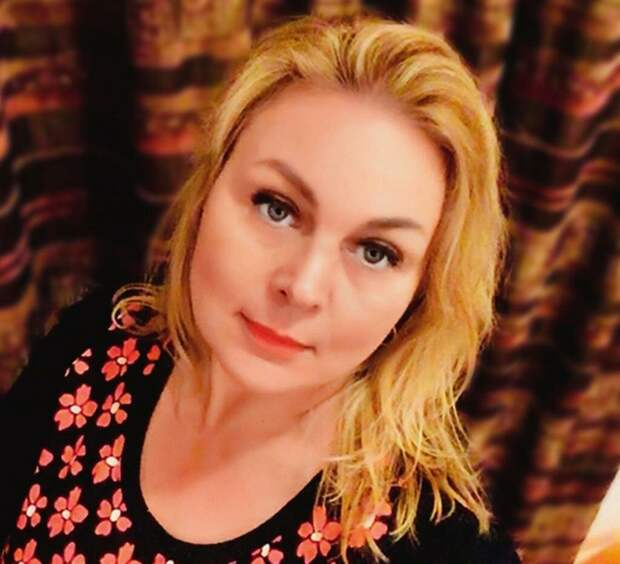Дочь актрисы Лада Тикэб