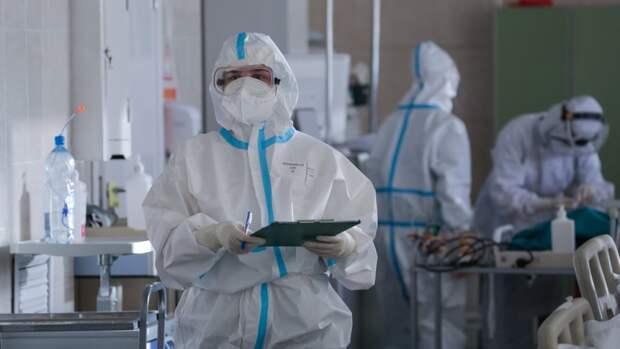 Свыше 644 тысяч случаев заболевания COVID-19 выявили в мире за сутки