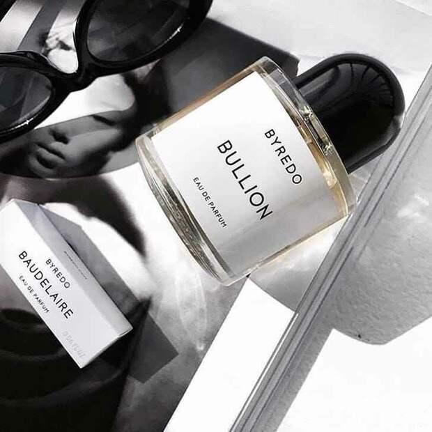 9 красивых ароматов, которые выбирают только богатые и успешные женщины