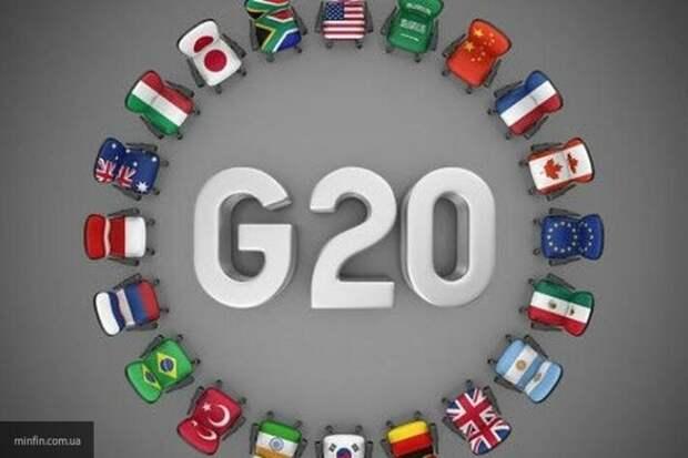 Генсек ООН призвал лидеров G20 снять санкции и объединиться против коронавируса
