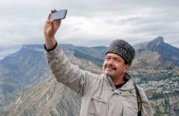 На «Флаконе» пройдет фестиваль Клуба путешествий Михаила Кожухова