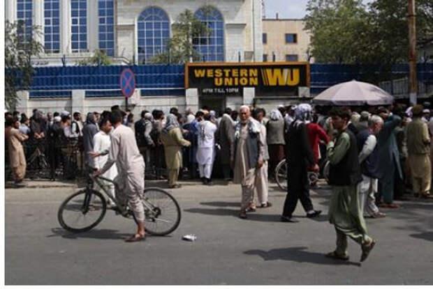 Талибы раскрыли планы реформ в Афганистане