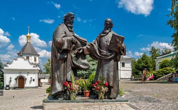По пути Казахстана и Узбекистана. Зачем Украине переход на латиницу
