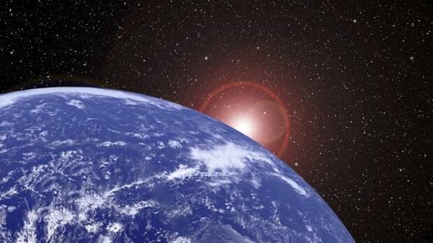 Глобальное потепление может привести к «возвращению» Земли на 35 миллионов лет назад