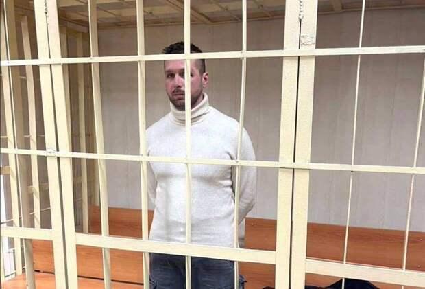Зеленский арестован в России
