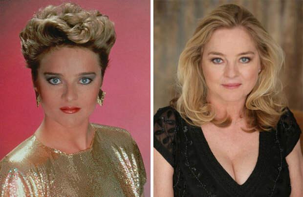 Как изменились актеры, сыгравшие главные роли в «Санта-Барбаре»