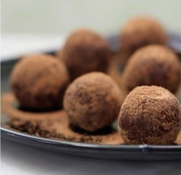 Обалденные домашние конфеты. Вкусно и просто!