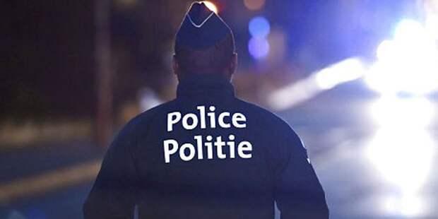 В метро в Брюсселе произошло нападение