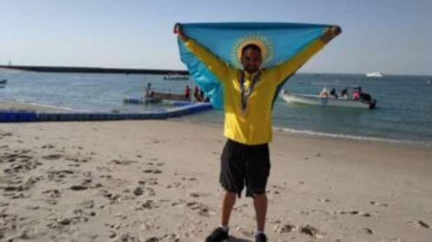 Спортсмен Центрального спортивного клуба Минобороны получил путевку на Олимпиаду