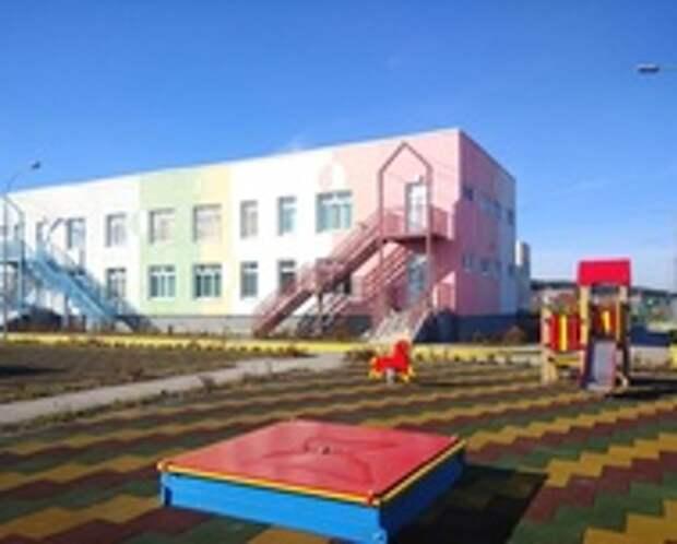 К середине декабря в Симферополе откроют детсад на 260 мест