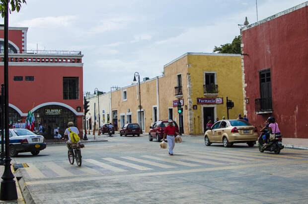 Затерянные храмы Мексики