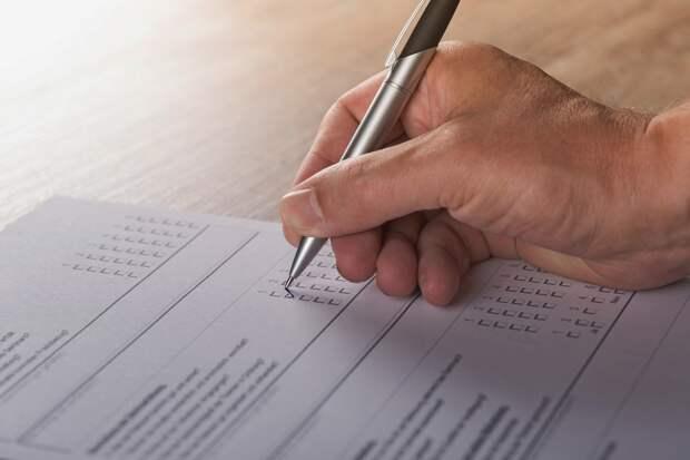 Госдума одобрила многодневное голосование на выборах
