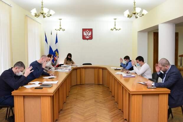 В Симферополе снесут 229 незаконных построек