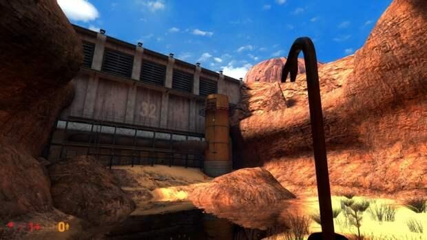 Black Mesa теперь можно пройти от и до: запущен ОБТ полной версии ремейка Half-Life