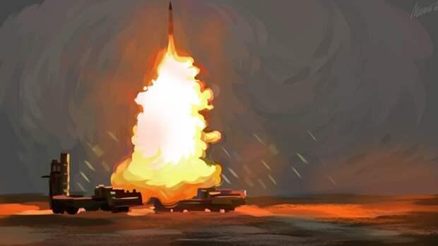 Военный эксперт Кошкин перечислил уникальные возможности ЗРК С-500 «Прометей»
