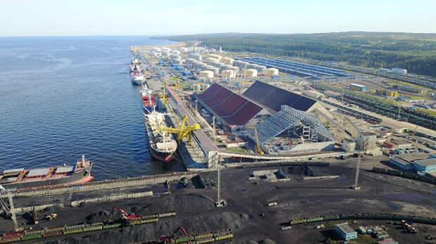 Белорусский экспорт через порты России может начаться в2021 году