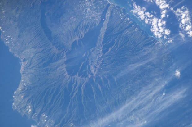 12 самых опасных вулканов, угрожающих человечеству