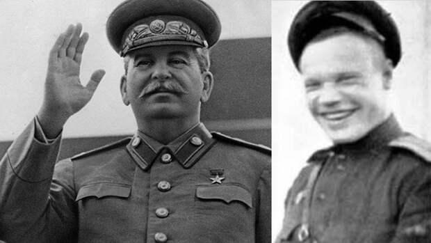 «Волкодав»: за что так призвали личного телохранителя Сталина