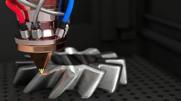 Технология 3D-принтеров перспективна в строительстве