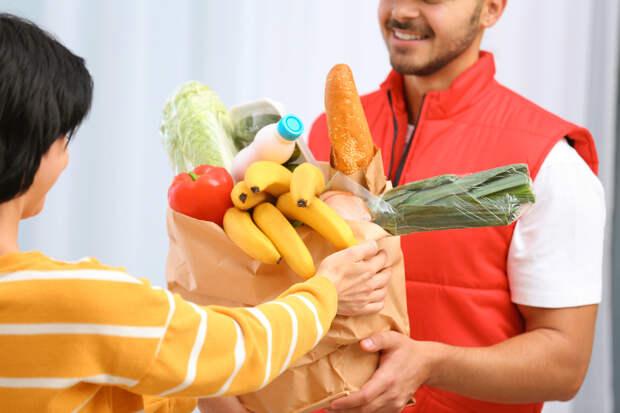 5 важных правил о доставке продуктов на дом