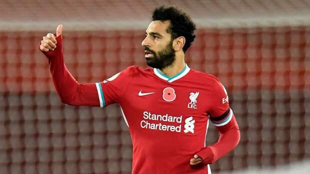 Тебас: «Надеюсь, что Салах присоединится к клубу Ла Лиги»