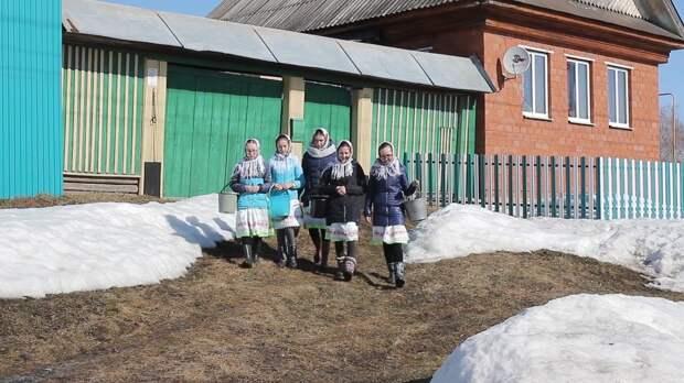 Снятый в Удмуртии фильм «Акашка» стал призером Всероссийского фестиваля