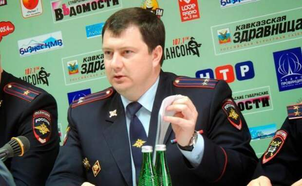 Массовые репрессии против ГИБДД Ставрополья. Теряем «лучших»!