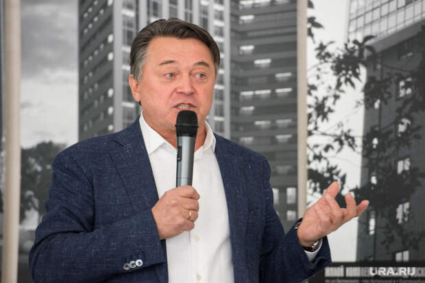 Встреча в Доме архитектора. Екатеринбург