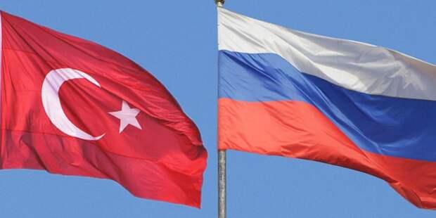 Что обсудили Путин и Эрдоган?