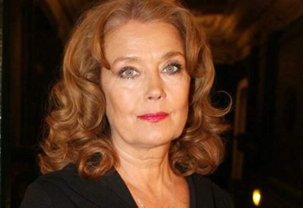 Одна из самых красивых отечественных актрис | Фото: uznayvse.ru